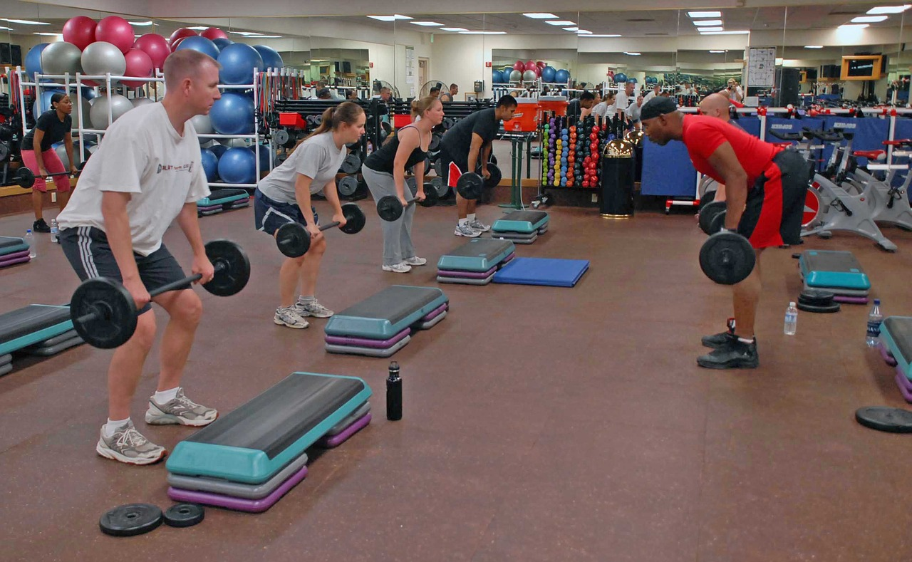 Hiring A Personal Trainer For Physical Fitness
